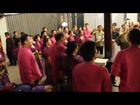 Coro Cantabile Singers Philippines - Man in the Mirror Cover