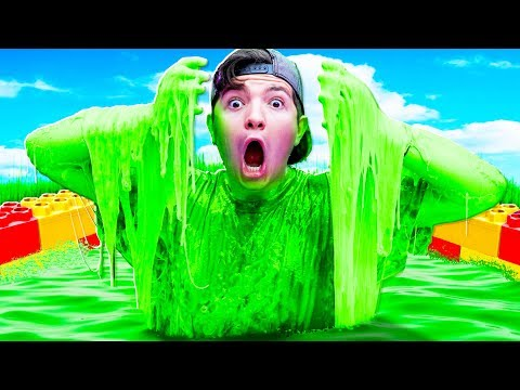 filling-a-lego-pool-with-$1000-of-slime!