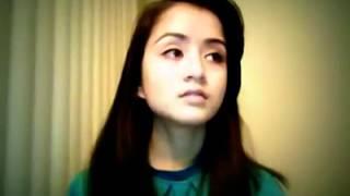 Nepal Girl sing In Hindi Song Lag Ja Gale