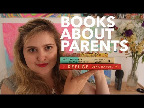 Books about Parents and Distance