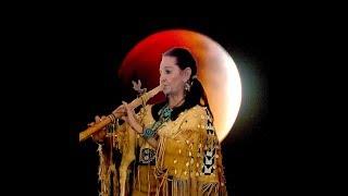 Dragonfly Jam ----  (Bm Cane Flute  - Billy White Fox ) Ganga K.