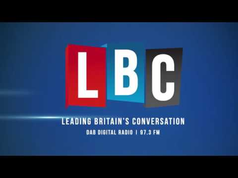 The Nigel Farage Show: UK Passports Live LBC. 3rd April 2017