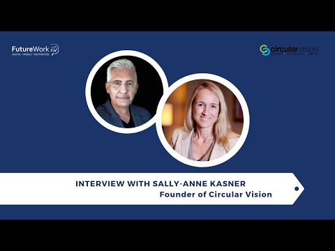 Interview with Sally-Anne Kasner of Circular Vision