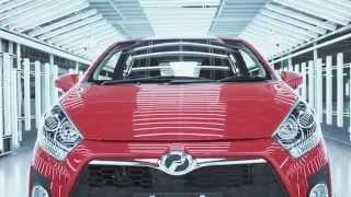 Perodua Axia Product Video