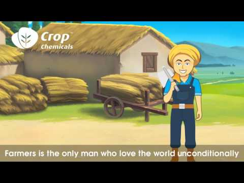 Thanksgiving to Farmers by Crop Chemicals India Ltd.