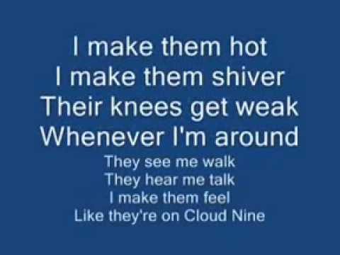 Shawn Michaels Official Theme Sexy boy Lyrics 2010