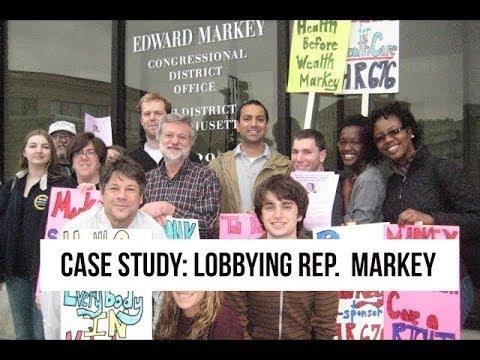 Grassroots Legislative Advocacy Training: Overview