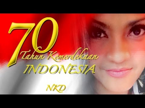 Netta Kusumah Dewi - Dari Sabang Sampai Merauke