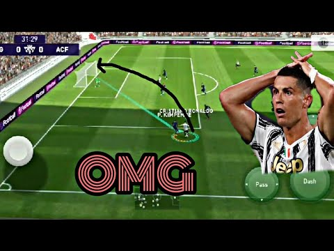 eFootball pes 2021# game play mad gamer |
