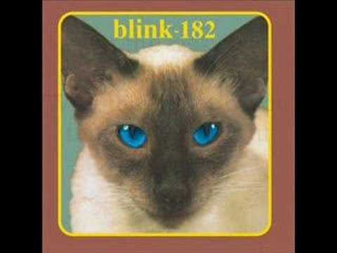 Blink 182 - Fentoozler Cheshire Cat version lyrics