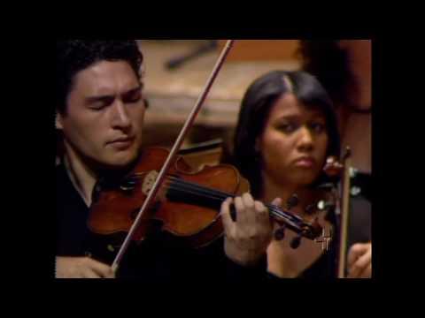 Sinfônica Heliópolis e Erik Schumann na Sala São Paulo