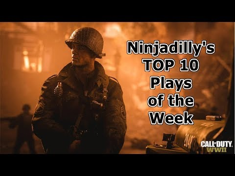 Top 10 Plays of the Week #4 Featuring Trust Eli, TacoPaco, Its malakai, and more