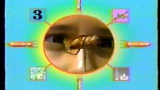 Nickelodeon Commercial Break Bumpers V2.5