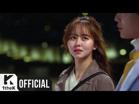 [MV] HAE BIN(해빈) (gugudan(구구단)) _ On the Road(길에서) (RADIO ROMANCE(라디오로맨스) OST Part.6)