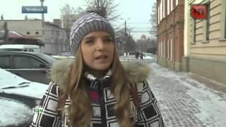 Челябинская порноактриса пожаловалась в полицию на опозоренных родителей