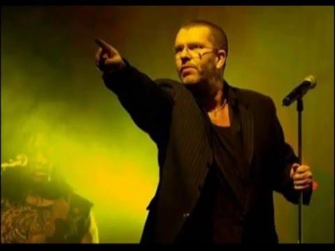 Richard Muller a Iva Bittová - Nahý 2 live (album Retro)