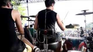 MADU 3 - EL RUMI ft TRIAD at Probolinggo #1