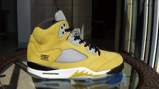 2014 New Authentic Air Jordan 5 Tokyo Show,Welcome