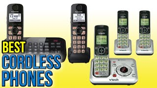 Popular Videos - Cordless telephone & Electronics