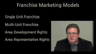 Franchising Your Business (Full Session)