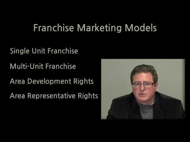 How To Franchise Your Business