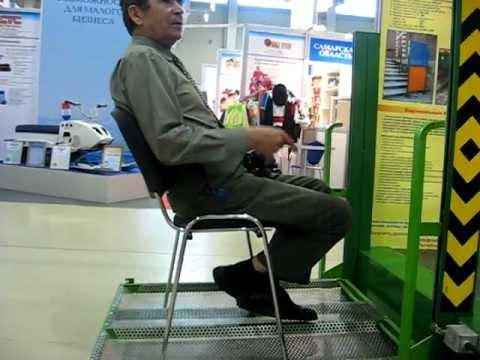 MVI_6070.AVI Вертикальный подъемник для инвалидов