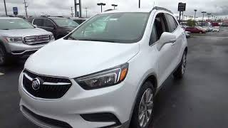 17B308 2017 Buick Encore Preferred For Sale Columbus Ohio