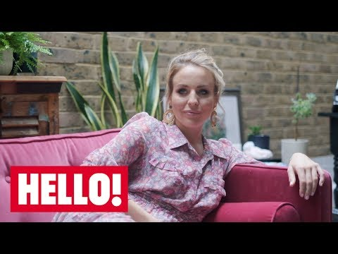 Lydia Bright reveals exciting pregnancy news as she splits from boyfriend - EXCLUSIVE