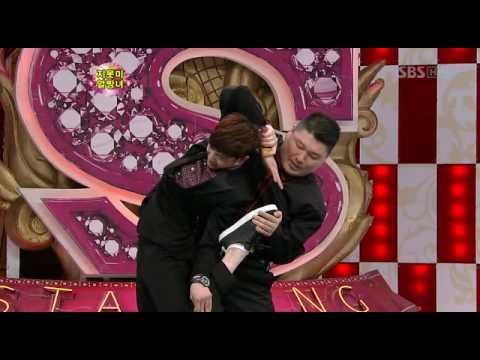 Nichkhun Jaebum 2pm : รวมดาว Ep99