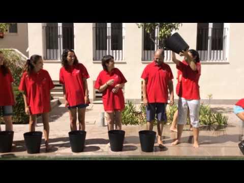 Ice Bucket Challenge - Ih Valencia