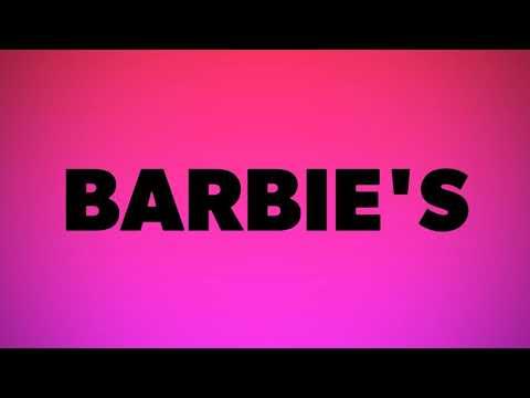 Barbie world wattpad main title teaser new improved intro title jpg 480x360  Barbie world logo 1c0822593f489