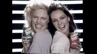 Diet Shasta 1981 TV commercial