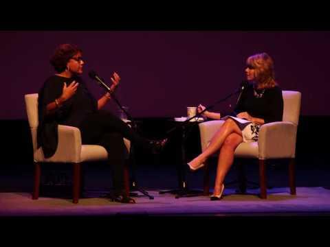 Talking Volumes 2016: Elizabeth Alexander