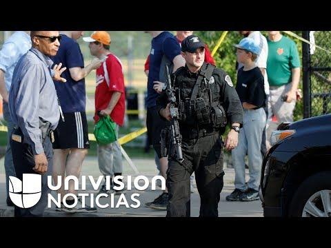 Mario Diaz-Balart no espera cambios en la seguridad de los congresistas tras tiroteo en Virginia