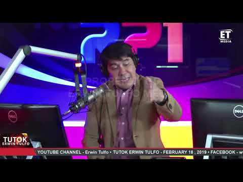 """ANG PAG-ARESTO KAY MARIA RESSA """"HINDI LABAG SA PRESS FREEDOM"""