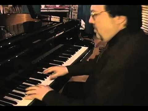 """Mr. Groove """"Venice Wind"""""""