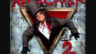 Alice Cooper - Disco Bloodbath Boogie Fever