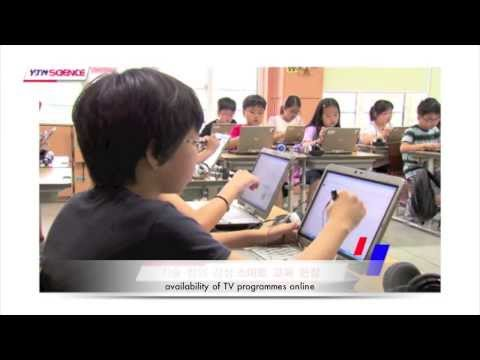 Education & Science TV Contents Sharing Project in Asia and the Pacific