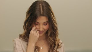 Nancy Ajram - Emmi / نانسي عجرم - فيديو صغير لكل إمّ ولإمّي