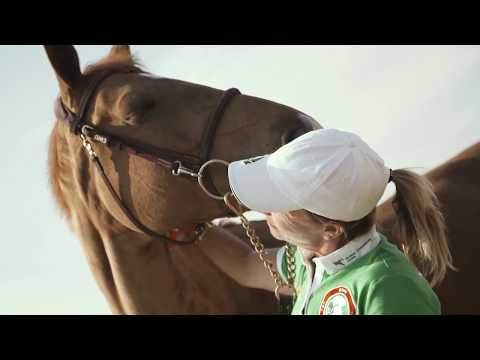 LGCT 2018 - The Alchemy of greatness with Laura Kraut