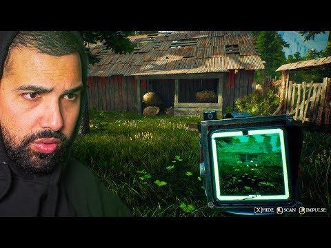 THE ABANDONED FARMHOUSE | The Beast Inside - Part 2