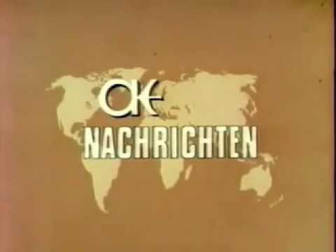 Fernsehen (DDR) Deutsche Demokratische Republik