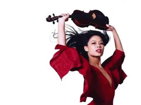Vanessa Mae - Art of War