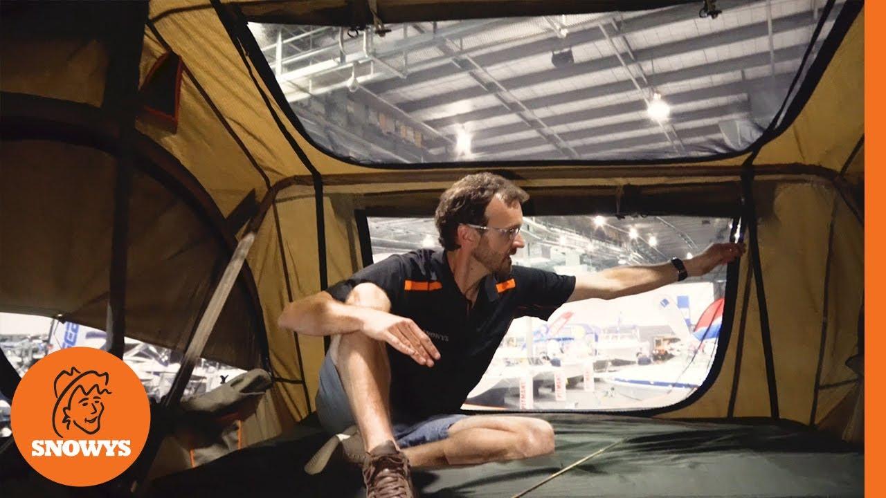 Best Hard Shell Roof Top Tent Australia Kwiky Hard Shell