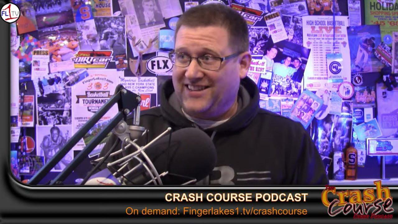 Crash Course #348: Many Thanks, Jason Sauer (PODCAST)