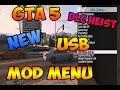 [GTA 5] Mod Menu USB [PS3/PS4/Xbox/One] NO JALIBREAK 1.26/ 1.25/1.24