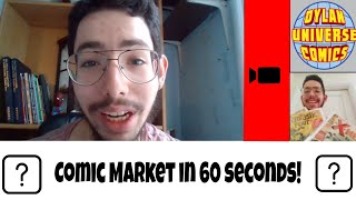 How to Sell your Comic Collection: Market Summary| Sell Comics Online with Dylan Universe Comics