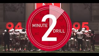 Two-Minute Drill: NFL scouts eye the tight end group