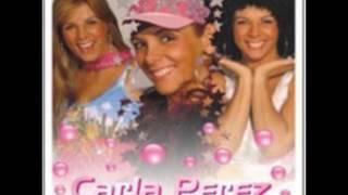 CARLA PEREZ - digo não (part. BUCHECHA)