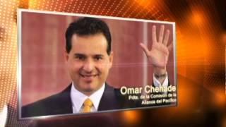 Spot Alianza Del Pacífico - Omar Chehade Moya